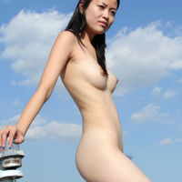 chinese nude photoshoot