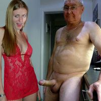 older man younger woman porn