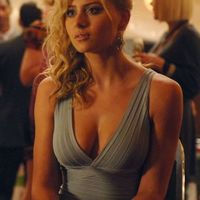 aly michalka topless
