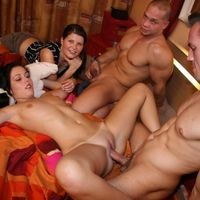 swingers sex party pictures