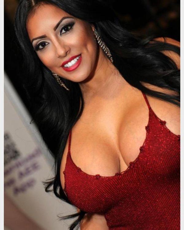 Hottest latino porn stars